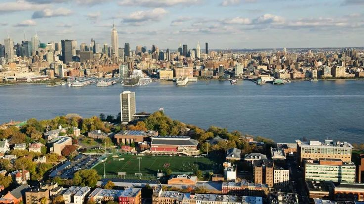Stevens Institute of Technology Review
