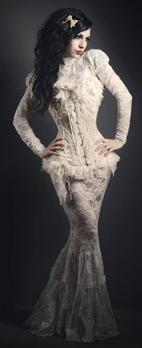 336 best my steampunk wedding ideas likes images on for Where can i get my wedding dress steamed