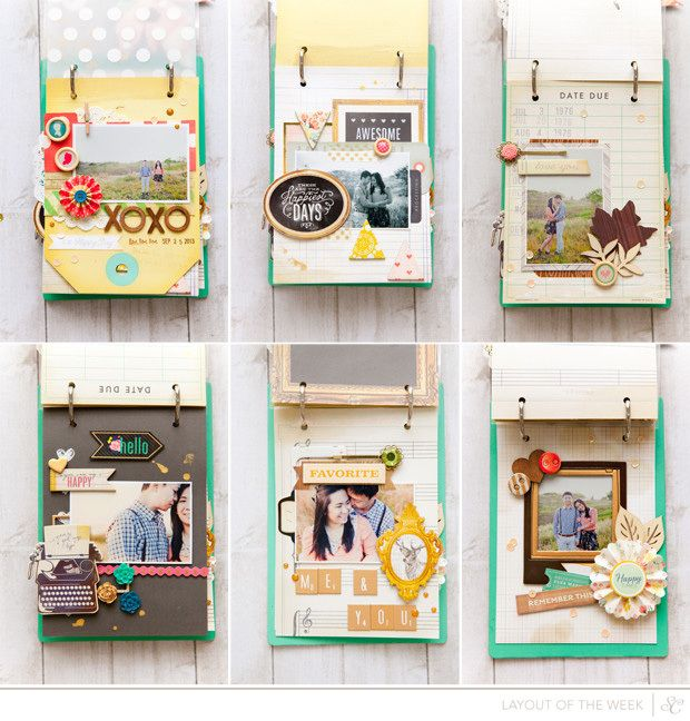 Studio Calico's Layout of the Week by member, geekgalz!   Want a chance to win next week? Be sure to upload your projects to the SC gallery, and support your community by adding special projects tha...