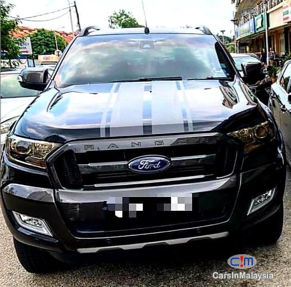 Ford Ranger 3 2 Wildtrack Sambung Bayar Car Continue Loan For Sale