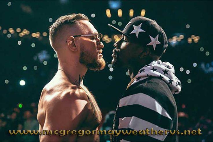 mcgregormayweathe... Floyd Mayweather Jr. vs Conor McGregor Fight