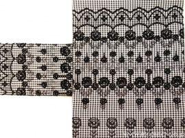 正絹 名古屋帯 西陣織  「オールドシネマ」