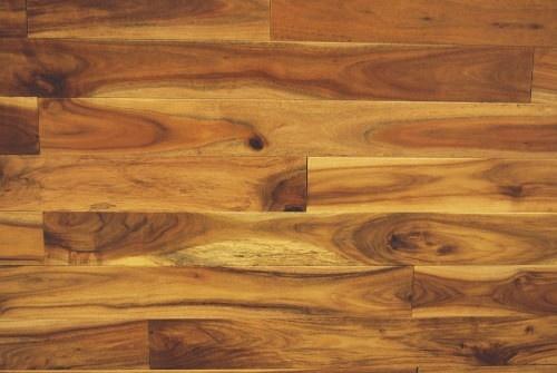 Natural acacia exotic solid hardwood flooring natural for Exotic wood flooring