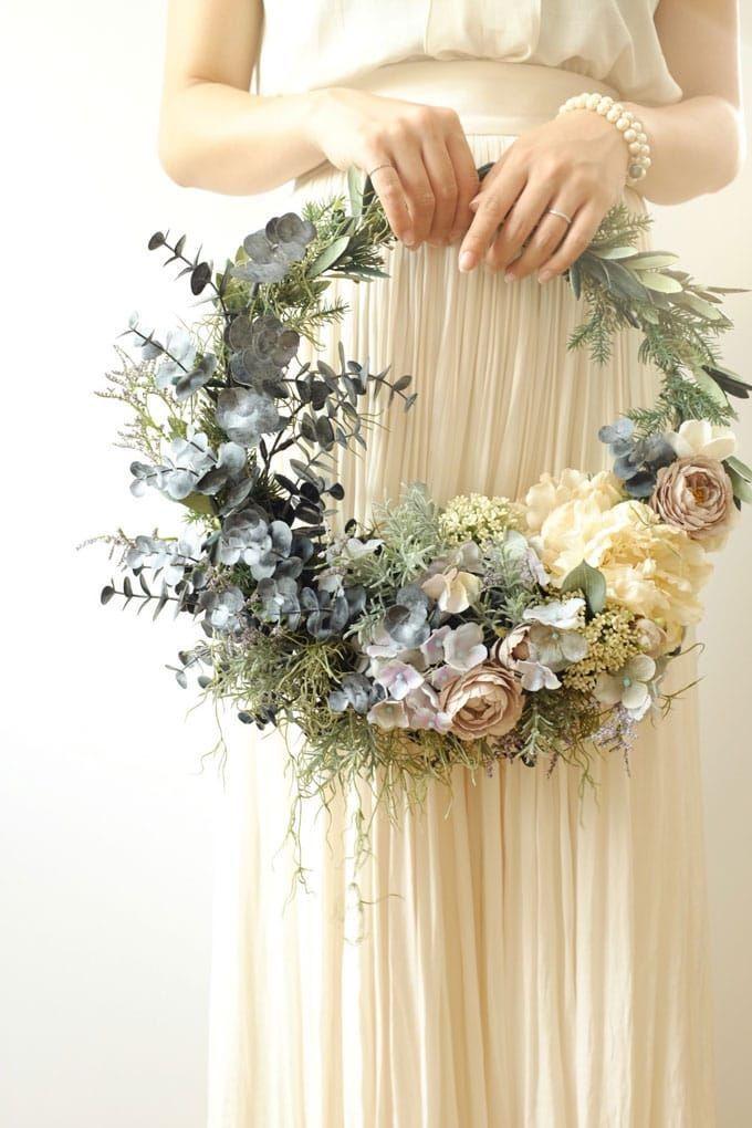 wedding wreath