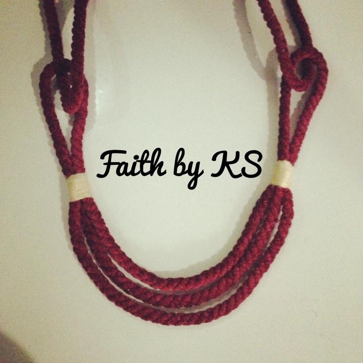 Faith by KS