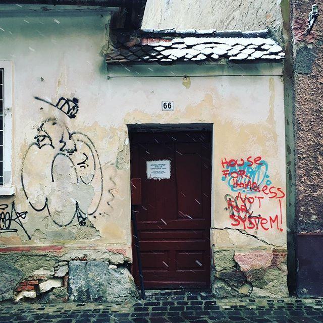 #MadeInBV #Brasov #Transylvania #stradasforii