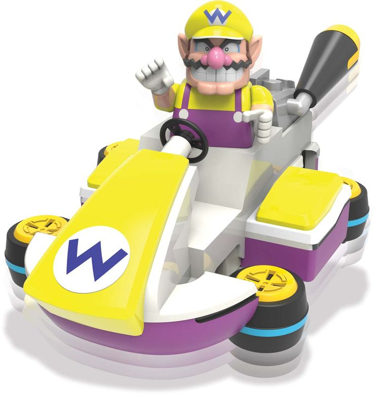 how to build a mario kart