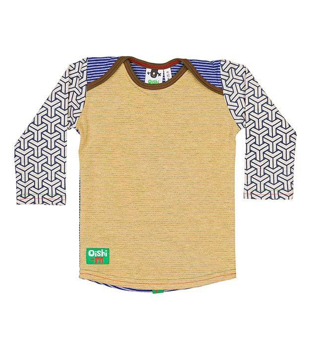 Alexandrite Longsleeve T shirt, 4-5