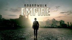Подпольная империя  Boardwalk Empire