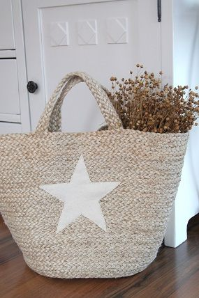Bags with star