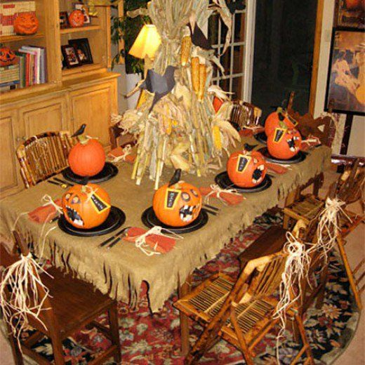 The feast of the Halloween is fast approaching. f you're looking for ideas and tips in setting up a party for your teenagers, I may be able to help you. Here are some Halloween party ideas for teenagers that you can consider.