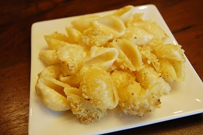 Fontina Mac & Cheese | Main Dishes | Pinterest