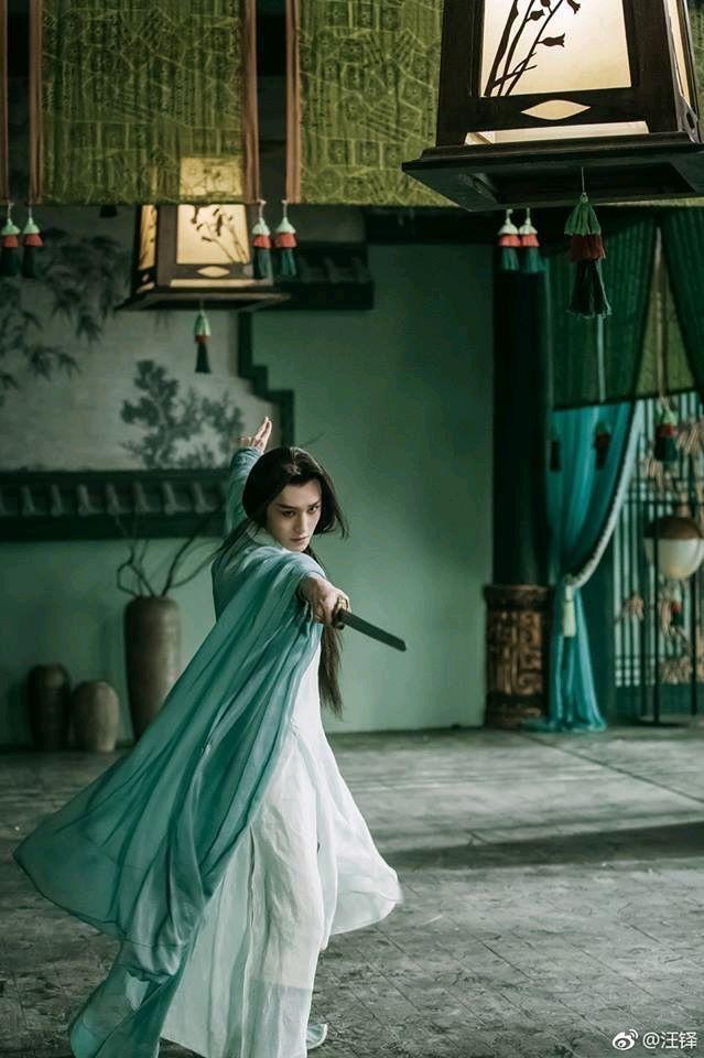 Pin on Chinese Drama