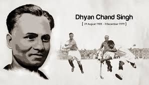 Major Dhyan Chand : Indian Hockey Wizard - Collections - Google+