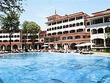 Royal Palace Helena Park Hotel Sunny beach