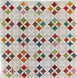 10 best Cathedral window quilts images on Pinterest | Cathedral ... : quilt cathedral window - Adamdwight.com