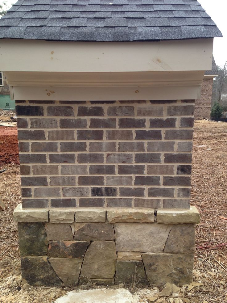 Grand Carmel Brick Coosa Cream Mortar Job Site Panels