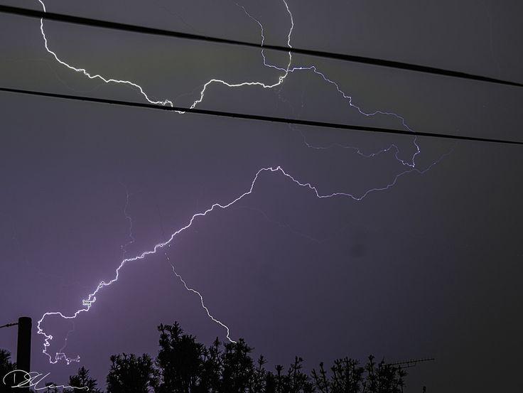 Lightning | by Munns Foto