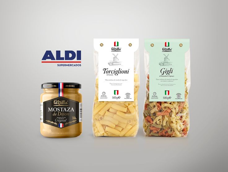 """Check out this @Behance project: """"Packaging Design for Aldi Spain"""" https://www.behance.net/gallery/58329365/Packaging-Design-for-Aldi-Spain"""