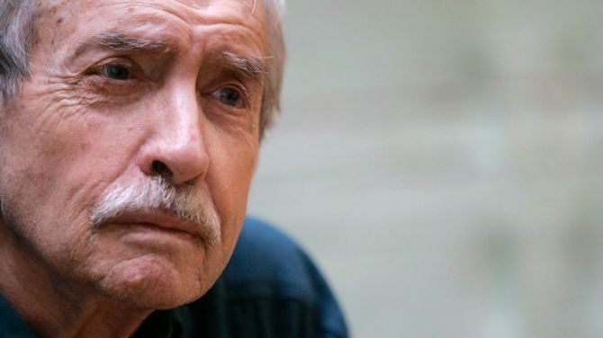 Amerikaanse theaterauteur Edward Albee (88) overleden - schrijver van oa Who's afraid of Virginia Wolf