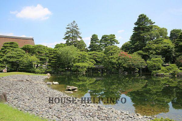 Узнайте все про японский сад своими руками! Особенности и принципы японского сада, пошаговая инструкция по созданию, фото + видео.