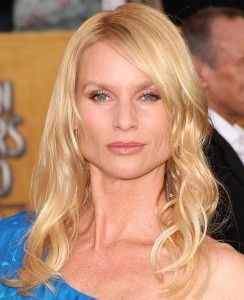 Nicollette Sheridan Hairstyle, Makeup, Dresses, Shoes and Perfume - http://www.celebhairdo.com/nicollette-sheridan-hairstyle-makeup-dresses-shoes-and-perfume/