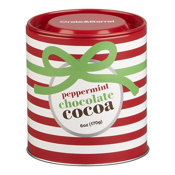 Cocoa #Holiday #Packaging