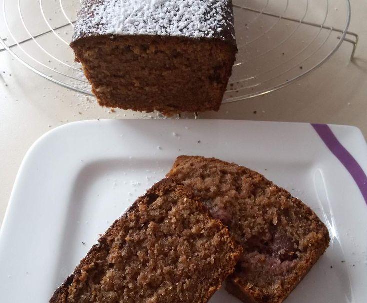 Awesome Eiwei verwertung Eiwei Schoko Kirsch Kuchen