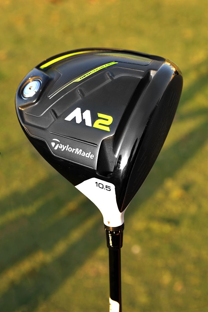 TaylorMade M2 Driver launches in stores January 27, the same day @tigerwoods puts it in play at the @farmersinsopen @torreypinesgolf course. Free demo today against your current gamer with our #PGA Professionals in store 🏌⛳️#TaylorMade #MFamily #BetterEverything #GolfShopDubai #GolfInDubai #eGolfMegastore
