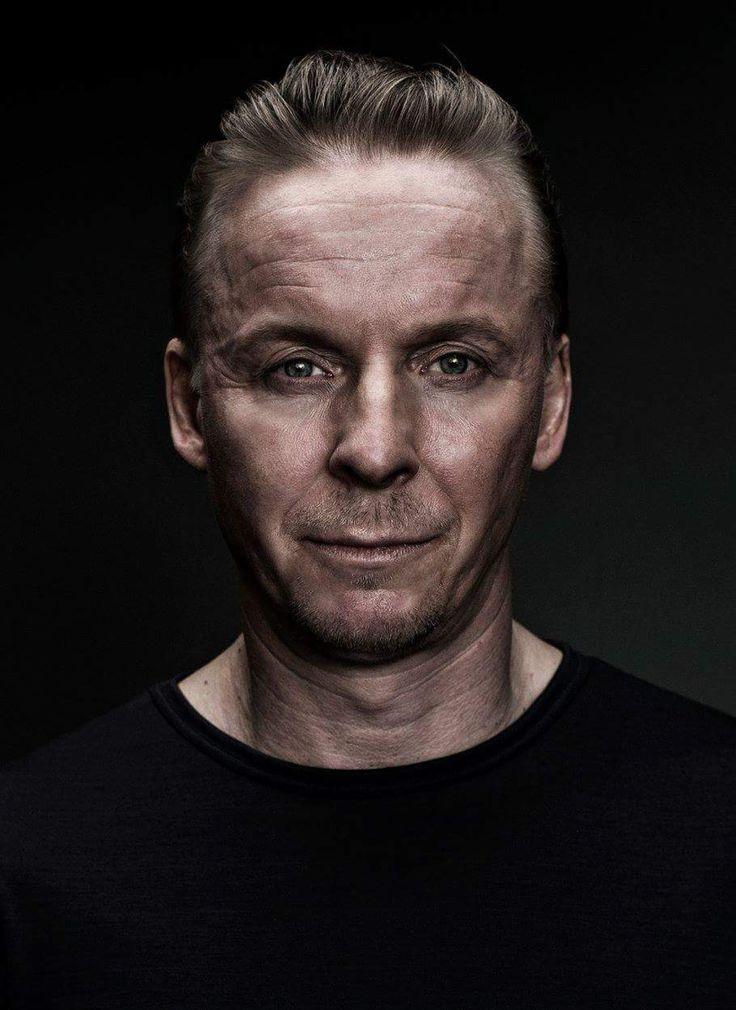 Eero Aho (Antero Rokka). Kuvaaja: Juha Mustonen. Tuntematon sotilas. 2017. Ohjaaja: Aku Louhimies.