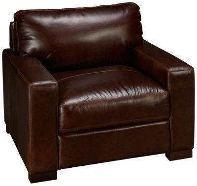 Soft Line-Pista-Soft Line Pista Leather Chair   - Jordan's Furniture
