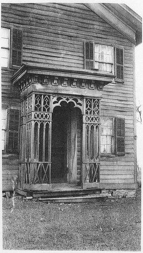 Abandoned House -