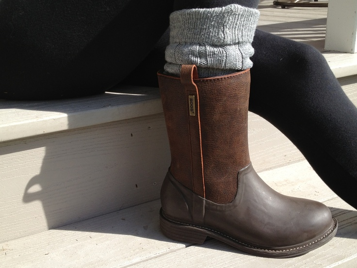 Fall Fashions / Bogs Footwear!