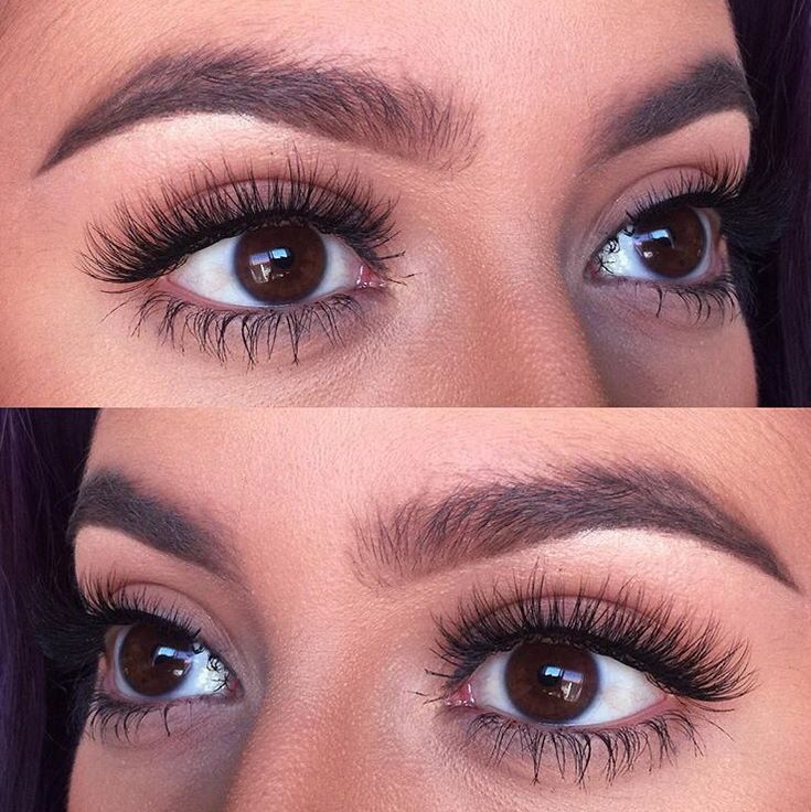 17 Best ideas about Natural Lashes on Pinterest
