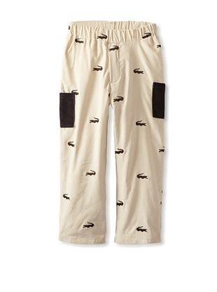 water son Boy's Cargo Pant