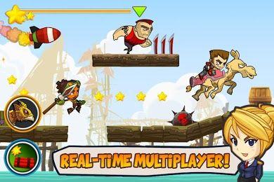 Super Battle Racers v1.4.4 Apk + OBB Data - Android Games - http://apkville.net/2015/03/super-battle-racers-v1-4-4-apk-obb-data-android-games/