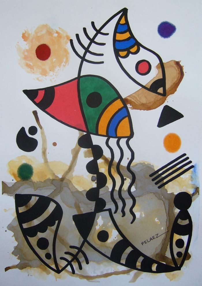 Guia Arte Contemporaneo Artdiscover Arte Contemporaneo Arte Dibujos Abstractos