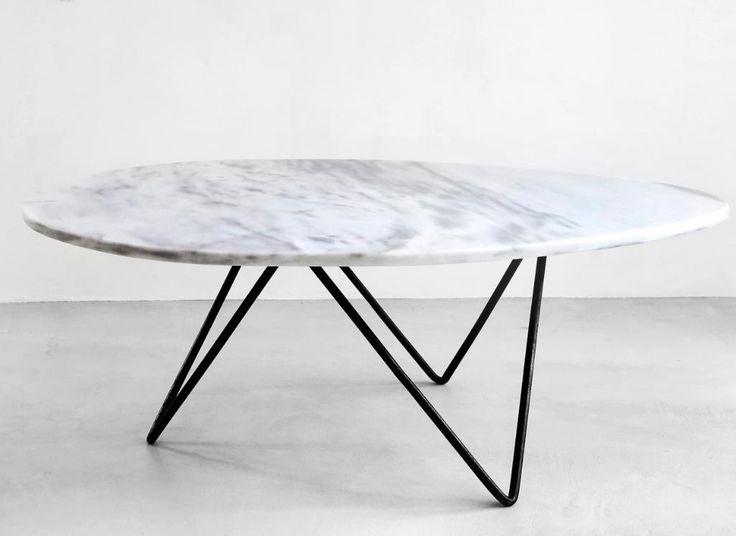 1000 ideen zu marmor couchtische auf pinterest for Tisch rund marmor