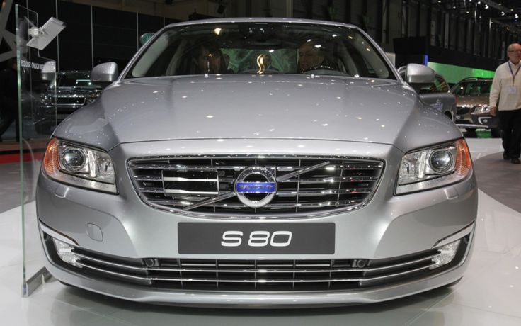 carsource2015.com - 2015 Volvo S80 for sale