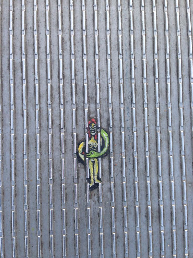 London, England #streetart #ontheroad