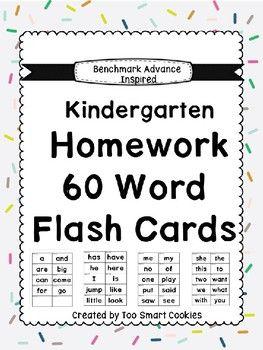 108 best Benchmark Advance Kindergarten images on