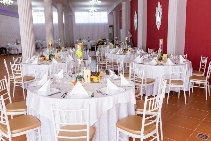 #salon #lapus #imperia #restaurant #prestige #craiova