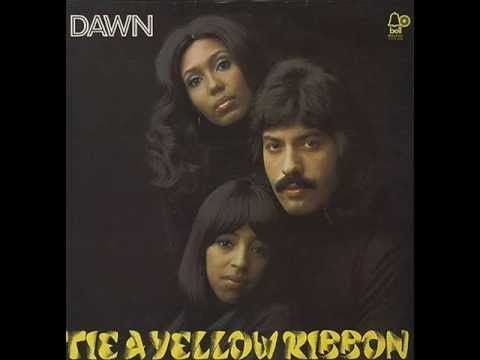 Today 9-15 in 1973 our radios were playing the new single from Tony Orlando and Dawn -- 'My Sweet Gypsy Rose.'