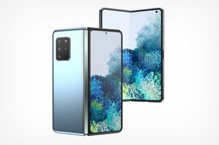 Samsung Galaxy Fold 2 Could Launch With Corning Ultra Thin Glass Utg All Details Here Samsung Galaxy Samsung Galaxy