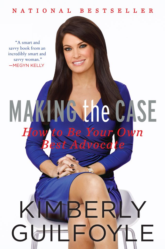 After an eleven-year-old Kimberly Guilfoyle lost her mother to leukemia, her dad wanted her to become as resilient and self-empowered as she could be. He wisely taught her to build a solid case for the things she wanted. Creating a strong logical argument was the best way to ensure she could always meet her needs. That childhood lesson led her to become the fearless advocate and quick-thinking spitfire she is today. In Making the Case, Guilfoyle interweaves stories and anecdotes from her…