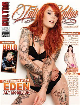 17 best images about a tattoo magazine covers on for Best tattoo magazine
