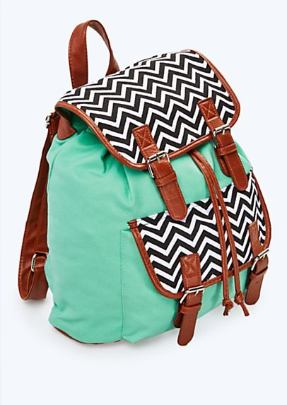 This diy bookbag is cute I a have been asking my mom for one all summer last year maybe this summer I can get one
