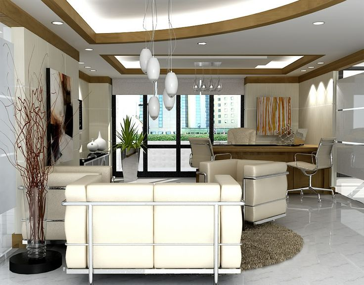 CEO Office Decor | Ceo Office
