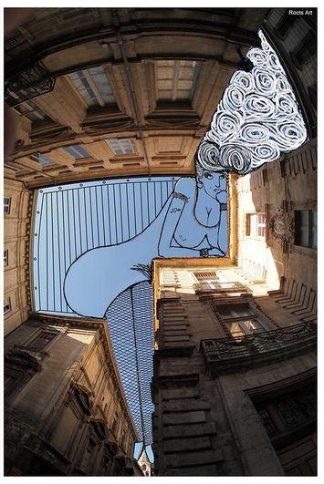 Artist : Thomas Lamadieu