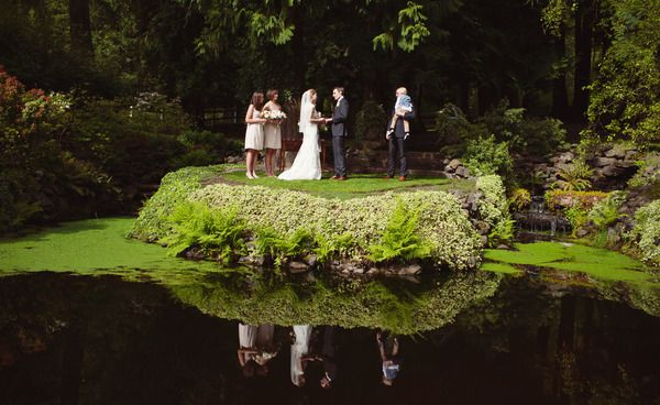 De Lille Cellars - Woodinville, WA - Seattle wedding venues